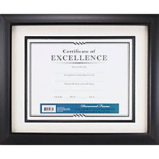 Quebec Fillet Premium Wood Frame 11