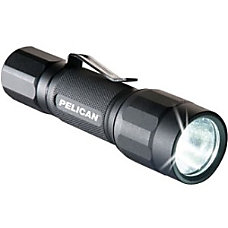 Pelican 2350 LED Flashlight AA Anodized