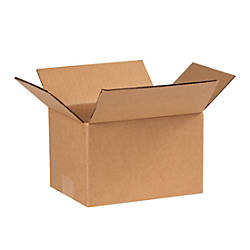 Office Depot Brand Corrugated Cartons 8