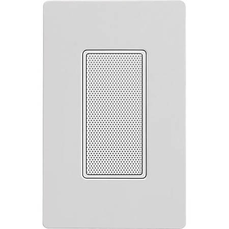 Russound ComPoint ISSP In-wall Speaker - 2 W RMS - White, Almond - 240 Hz to 15 kHz - 8 Ohm