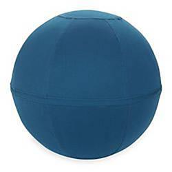 Gaiam Balance Ball Chair Cover Twilight