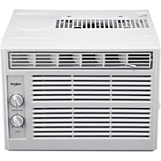 Whirlpool Window Mounted Air Conditioner With