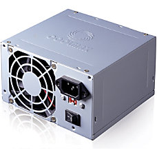 Coolmax I 400 ATX Power Supply