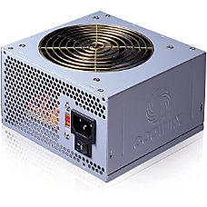 Coolmax 500W ATX Power Supply