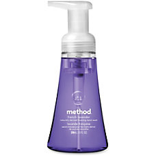 Method Foaming Hand Wash Lavender Scent