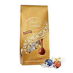 Lindor Chocolate Truffles Assorted 85 Oz