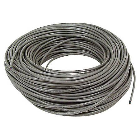 Belkin Cat. 5E UTP Bulk Patch Cable - 500ft - Blue