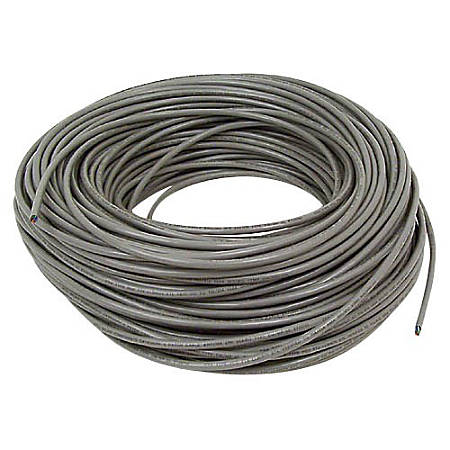 Belkin Cat. 5E UTP Bulk Patch Cable