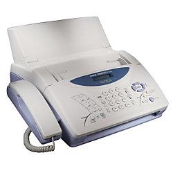 brother intellifax 1270e plain paper fax