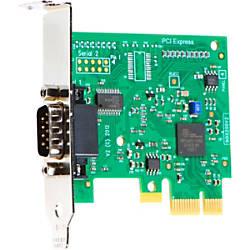 Intashield IX 150 1 port Serial