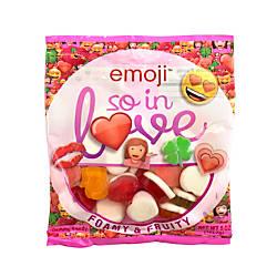Emoji So In Love Gummies 5