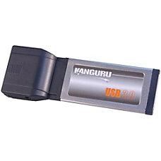 Kanguru USB 30 ExpressCard