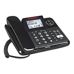Clarity E814 Standard Phone