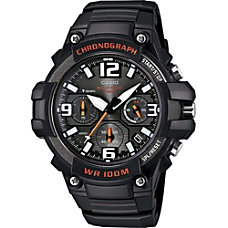 Casio MCW100H 1AV Wrist Watch