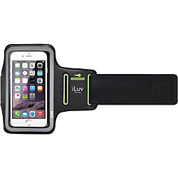 iLuv Sports Armband Carrying Case Armband