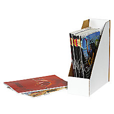 Magazine File Box Pack Of 50