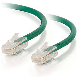 C2G 150ft Cat6 Non Booted Unshielded