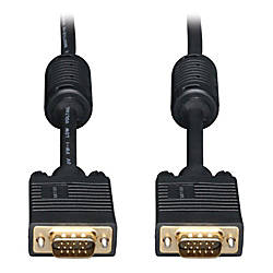 Tripp Lite 75ft VGA Coax Monitor