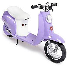 Razor Pocket Mod Betty Scooter 12