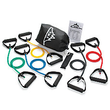 Black Mountain Products Stackable Resistance Band