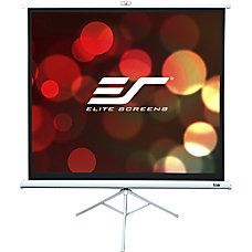 Elite Screens T99NWS1 Portable Tripod Projector