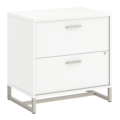 Swell Kathy Ireland Office By Bush Business Furniture Method Lateral File Cabinet White Standard Delivery Item 3149400 Download Free Architecture Designs Intelgarnamadebymaigaardcom