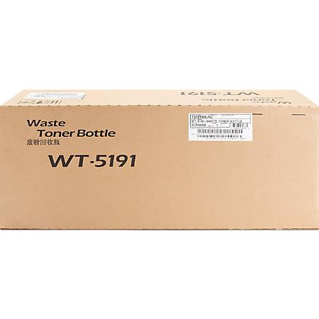 Kyocera WT-5191 - Waste toner collector - for TASKalfa 406ci