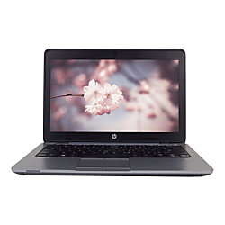 "HP EliteBook 820 G1 Refurbished Laptop, 12.5"" Screen, 4th Gen Intel® Core™ i5, 8GB Memory, 240GB Solid State Drive, Windows® 10 Professional, OD5-31267"