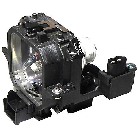 eReplacements ELPLP27, V13H010L27 - Replacement Lamp for Epson - 200 W Projector Lamp - UHE - 2000 Hour