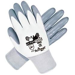 Memphis Glove Ultra Tech Nitrile Coated