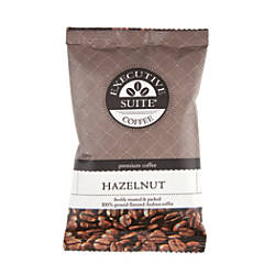 Executive Suite Coffee Hazelnut 2 Oz