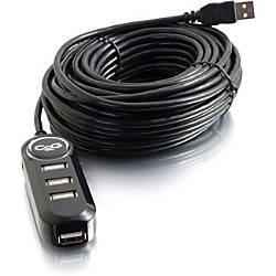 C2G 12m USB 20 A Male