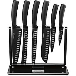 Cuisinart Cutlery Set with Acrylic Stand