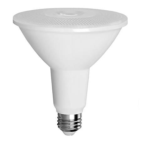 Euri PAR38 4000 CEC Series LED Flood Bulbs, Dimmable, 1050 Lumens, 12 Watt, 2700K/Soft White, Pack Of 2 Bulbs