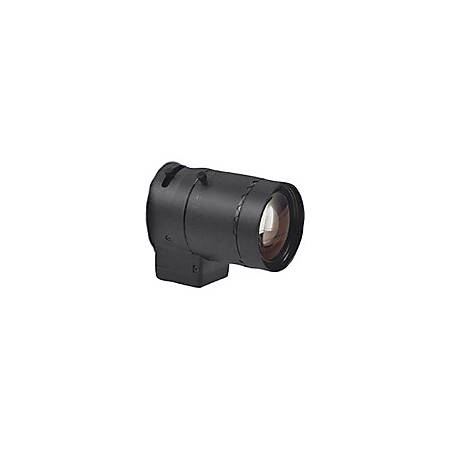 Bosch - 2.80 mm to 11 mm - f/1.4 - Zoom Lens for CS Mount