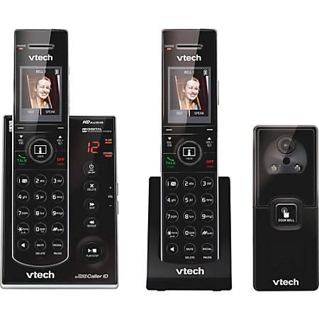Vtech Video Doorbell 2-pack