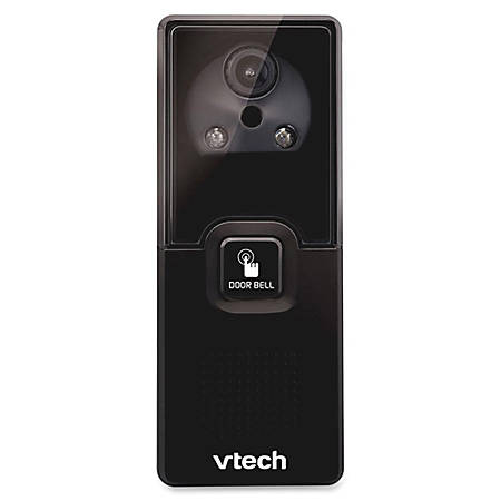 Vtech Accessory Audio-Video Doorbell