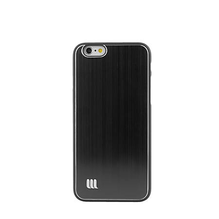 Lifeworks Bodyguard Aluminum Case For Apple® iPhone® 6+, Black