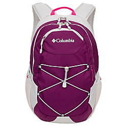 Columbia Northport Backpack With 15 Laptop