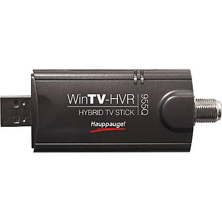 Hauppauge WinTV-HVR-955Q Hybrid TV Stick