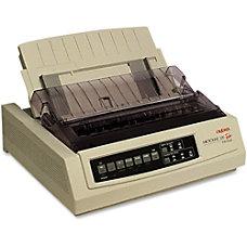 OKI ML320 Monochrome Dot Matrix Printer