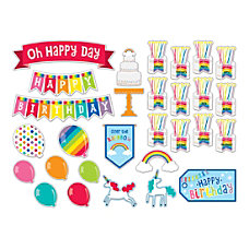 Schoolgirl Style Hello Sunshine Birthday Mini