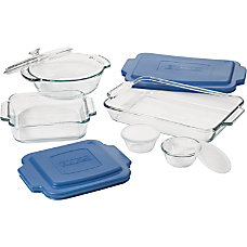 Anchor Hocking Oven Basics Bakeware