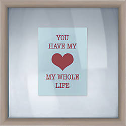PTM Images Photo Frame My Heart