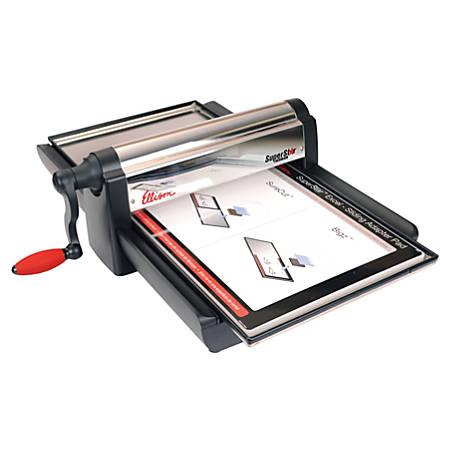 Ellison SuperStar Excel Shape-Cutting Machine, Multicolor
