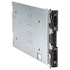 Lenovo BladeCenter HS23E 8038B3U Blade Server
