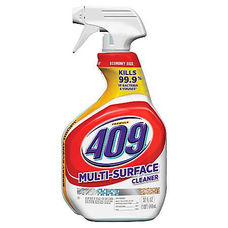 Formula 409 Multi-Surface Cleaner - Spray - 32 oz (2 lb) - 1 Each