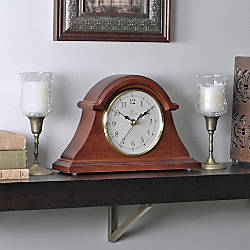 FirsTime Napoleon Tabletop Clock 7 12