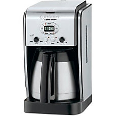 Cuisinart Extreme Brew DCC 2750 Programmable