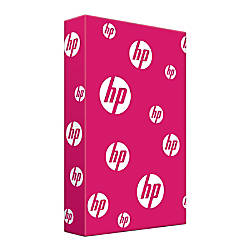 HP Multipurpose Paper Legal Size Paper